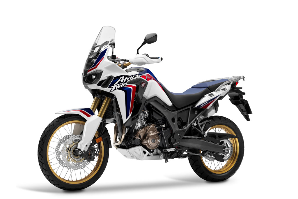 honda officially releases crf1000l africa twin specs. Black Bedroom Furniture Sets. Home Design Ideas