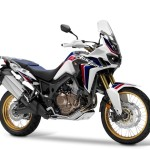 2016 Africa Twin