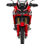 New Honda CRF 1000L