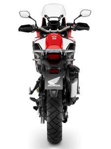 New Honda CRF 1000L