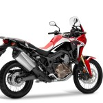 New Africa Twin
