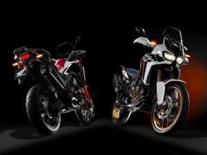 2016 New Honda Africa Twin