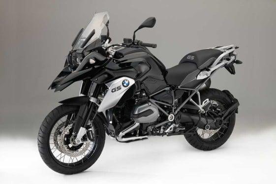 BMW Announces 2017 R1200 Series Updates - Motorcycle.com News