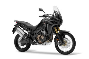 CRF1000L Africa Twin black