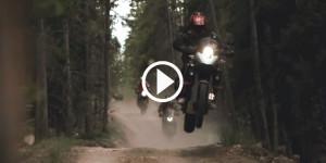 KTM Adventure Rally 2015