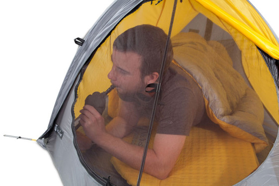 NEMO GoGo Elite 1-Person Tent