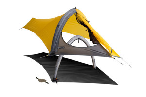 NEMO GoGo Elite air tent