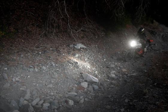 Ultra-Bright Dual LED Headlight Bulbs turning night to day