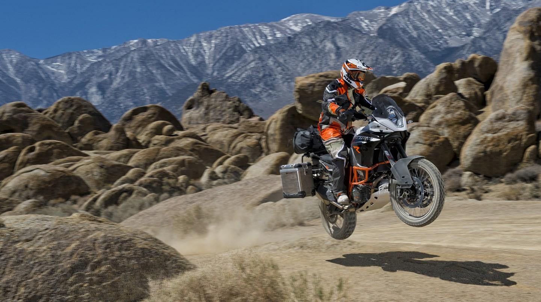 KTM Adventure Rider Rally