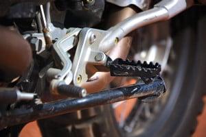 2014 Moto Guzzi Stelvio 1200 NTX