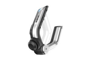 sena handlebar remote clamp mechanism
