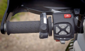 Sena Handlebar Remote control for Sena Bluetooth headsets.