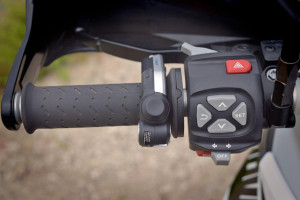Sena Handlebar Remote control for Sena Bluetooth headsets.