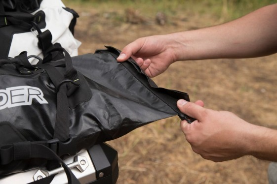 AltRider SYNCH Dry Bags