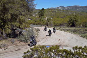 Baja Motorcycle Tours Santa Veronica