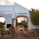 Hotel Hacienda Santa Veronica