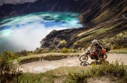 Motorcycle Tours South America