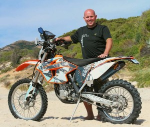 Ned Suesse Sardegna Rally