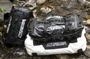 AltRider SYNCH (siNGk) Dry Bags
