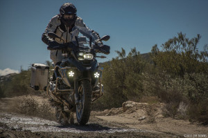 baja motorcycle tour r1200gs