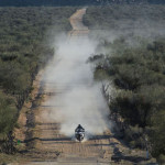 Baja Motorcycle Tours road to mikes sky ranch