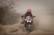 Nick Sanders Ride the World on Yamaha R1