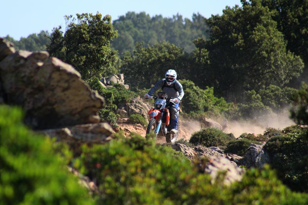 Sardegna FIM Rally
