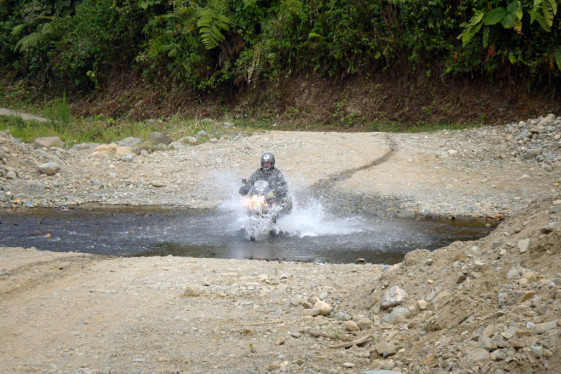 South America Motorcycle tours and rentals