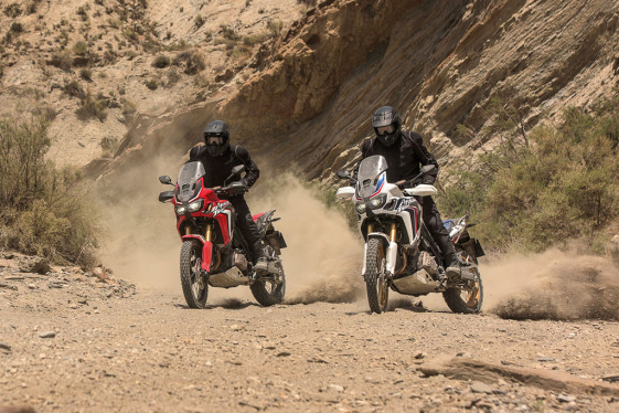 2015 honda crf1000l africa twin US Pricing and specifications