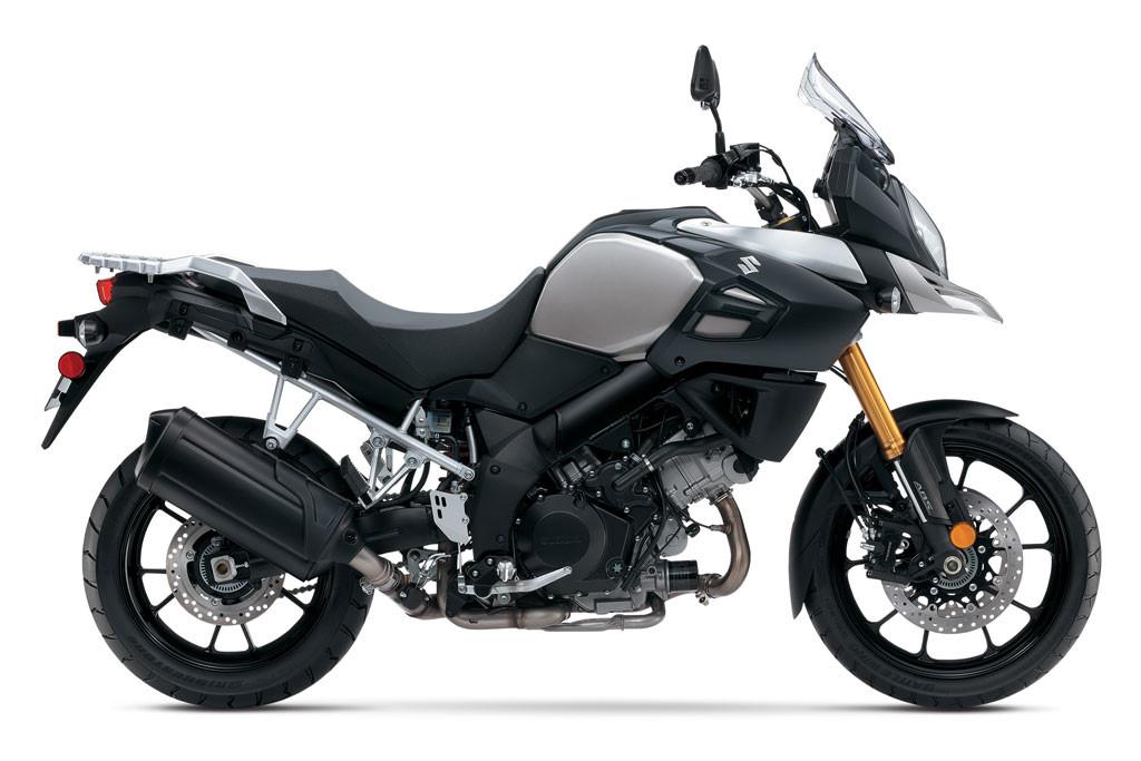 2015 - 2016 Suzuki V-Strom 1000 ABS / V-Strom 1000 ABS