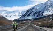Welcome to your Alaska Motorcycle Trip