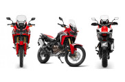 American Pricing and Specs for 2015 CRF1000L Africa Twiin