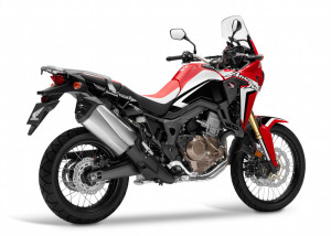 CRF1000L Africa Twin US pricing