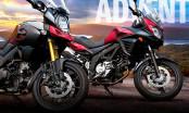 Suzuki 2016 Models and Pricing