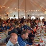 KTM Adventure Rally Dinner and Award Ceremony