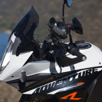 KTM 1190 adventure r arrowhead enduro windscreen