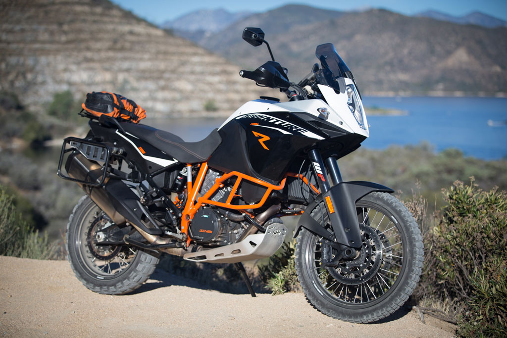 2015 ktm 1190 adventure r review adv pulse. Black Bedroom Furniture Sets. Home Design Ideas