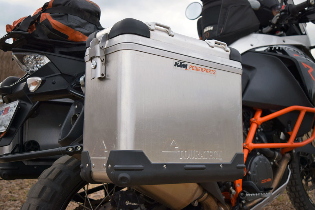 2015 Ktm 1190 Adventure R Review Adv Pulse