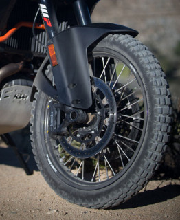 KTM 1190 adventure r tubeless wheels brembo brakes