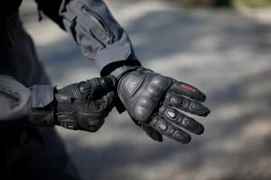 Racer Gloves Mickey