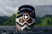 robbie maddison pipe dream behind scenes