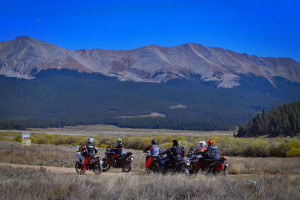 trail rides at ktm adventure rally 2015