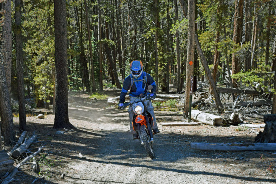 woods riding ktm adventure rally 2015