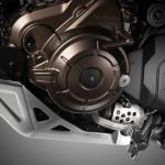Honda CRF1000L Africa Twin Accessories DCT Foot Shifter