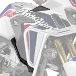 Honda CRF1000L Africa Twin Accessories Upper Lower Wind Deflectors