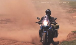 African Motorcycle Diaries