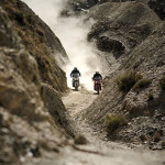 CRF1000L Africa Twin canyon