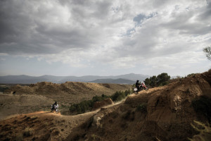 Africa Twin Interactive Video CRF1000L