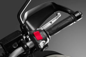 VFR1200X DCT transmission modes
