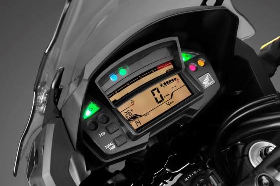 Digital Dash VFR1200X
